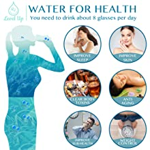 Water for your health