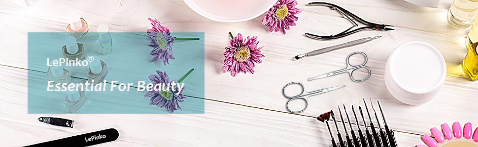LePinko Grooming Scissors Set