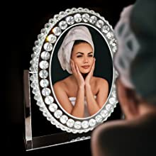 make up mirror, big mirrors for bedroom, vanity table with lighted mirror, led vanity mirror