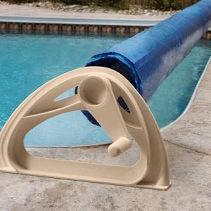 Solar Reel helps protect your blanket's durability