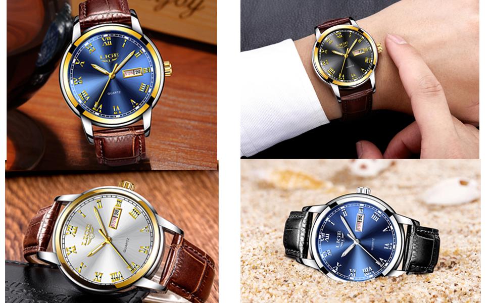 Exquisit Uhr