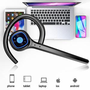Upgrade Bluetooth V5.0 Technology