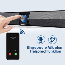 Elegiant Pc Lautsprecher Bluetooth 5 0 Lautsprecher Computer Zubehör