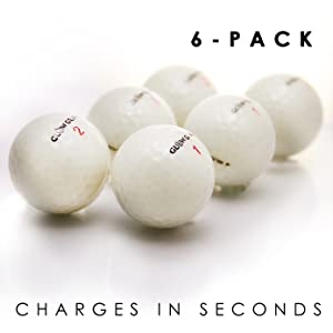 Instantly charges in seconds.