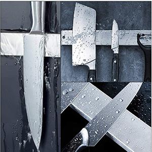50cm Porte-Couteaux Magnétique