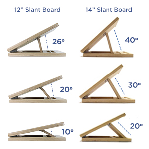 adjustable board