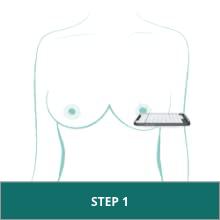 willow pump breast pump elvie in bra hands free wearable
