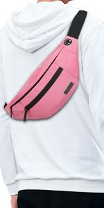 running bag for belt
