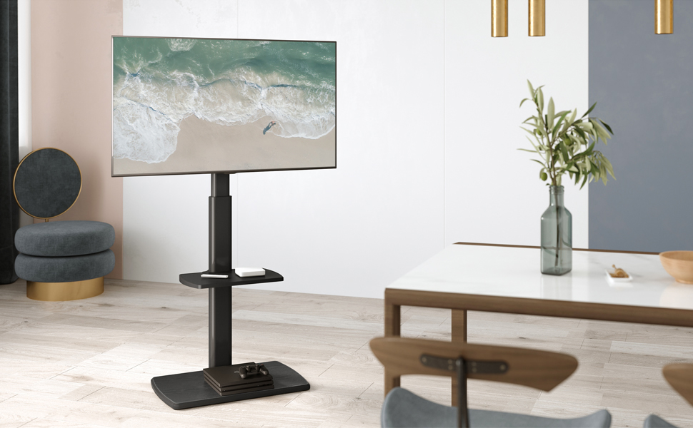 tv stand for 55 inches TV