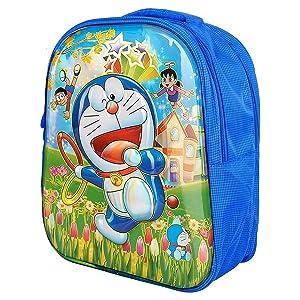 kids school bag doremon shizuka for class 5 7