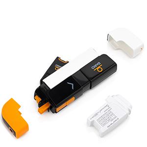 dario blood glucose monitoring starter kit