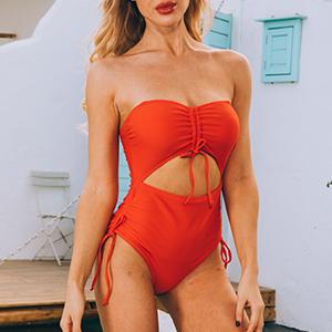 women swimsuit