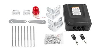 automatic gate opener kit