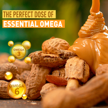 Peanut Butter Protein butter omega peanut butter Bread Spread Table Spread Butter flax seed