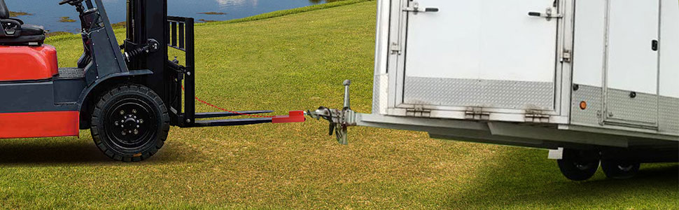 clamp on forklift hitch receiver-06