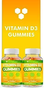 Vitаmin D3 Gummies