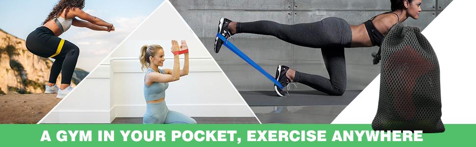 home gym equipment, hard equipment, pocket gym