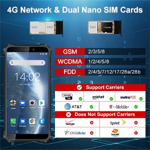 Dual SIM