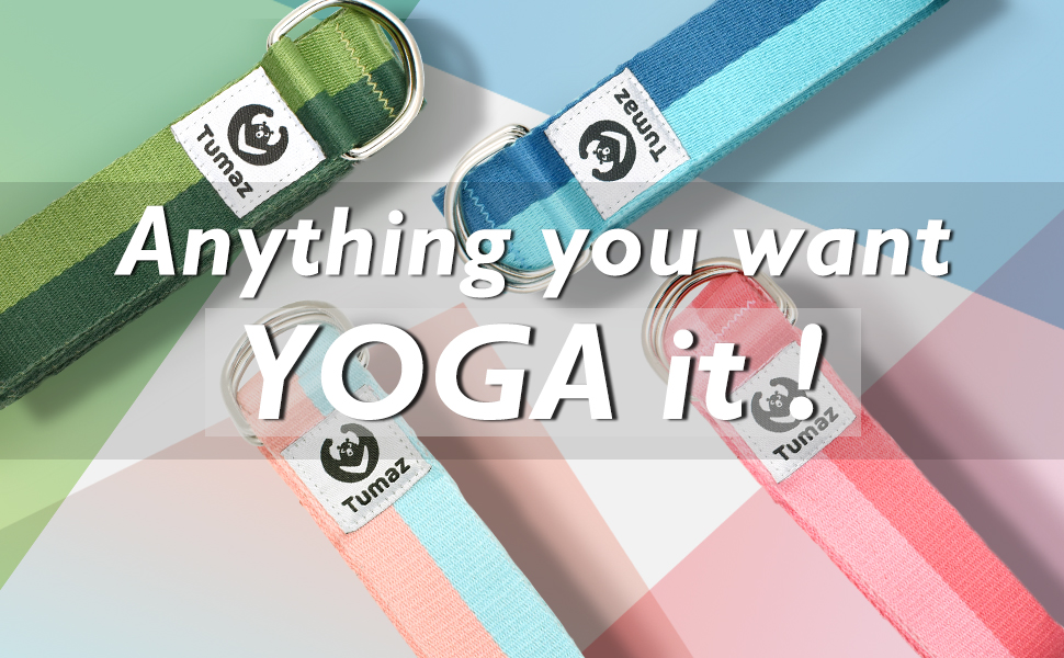 yoga it