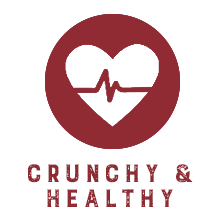 crunchy and healthy