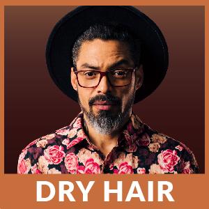 الشعر الجاف والتالف لجميع أنواع الشعر جلد كثيف حفاضات رقيقة مجعد