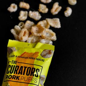 Pork Puffs