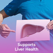 supports liver