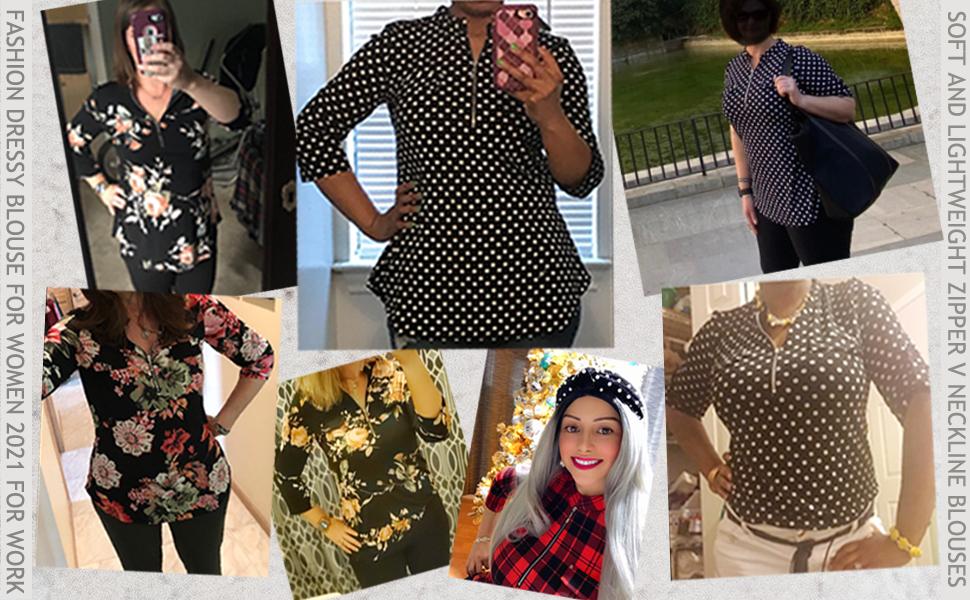 womens tunic tops