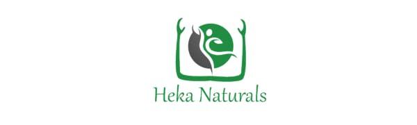 Heka Naturals