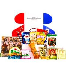 Korean idol Kpop box