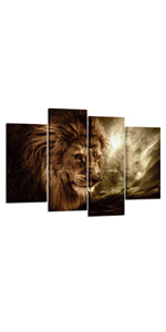 Art to Canvas framed art prints for sale cool wall hangings office wall decor 4 piece canvas