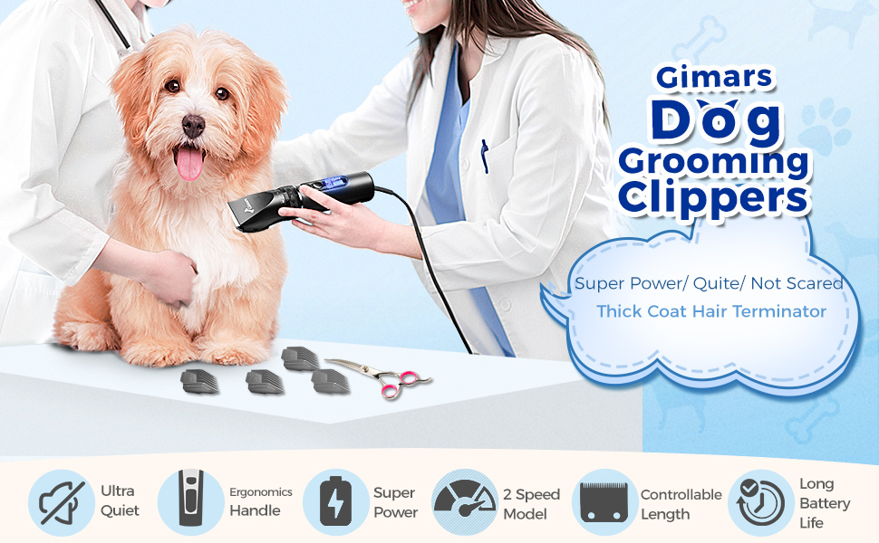dog clippers