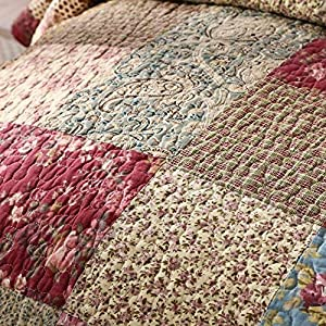 country american patchwork