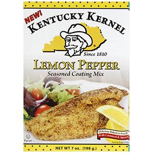 Kentucky Kernel - Lemon Pepper