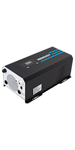 Renogy battery charger inverter