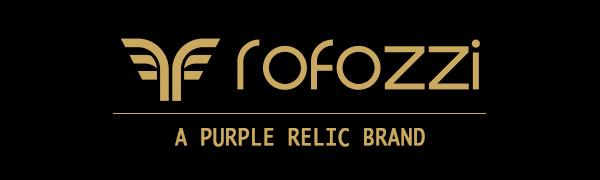 rofozzi vintage vini leather handbag purse shoulder tote crossbody satchel purple relic