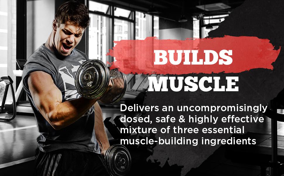 muscle builder, old school, pump
