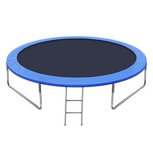 Jump mat