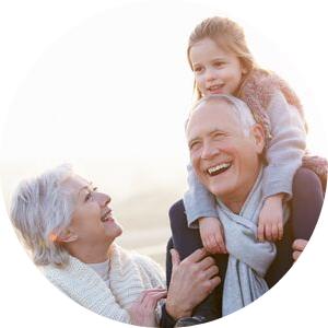 circle grandparents