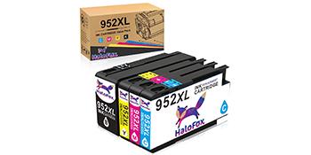 LS067AN HP 952XL Yellow Ink Cartridge Tech-Optics Compatible