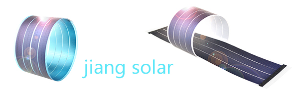 jiang solar panel