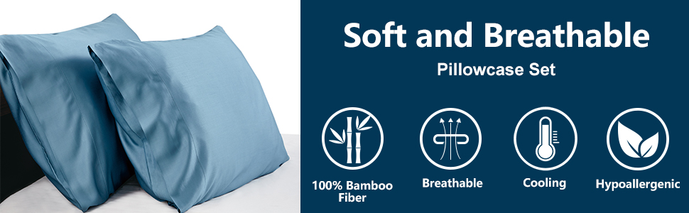 cooling pillowcases