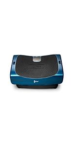 Rumblex Pro Vibration Plate, vibration platform, powerfit, whole body vibrarating machine