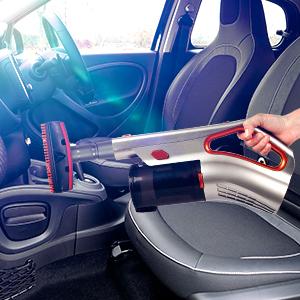 inalámbrico, sin cable, sin bolsa, bateria LITIO, interior, exterior