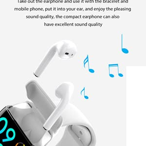 Earbud Holder and Charging