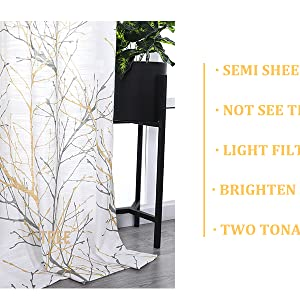 tree curtains for windows