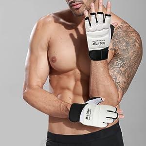 muay glove