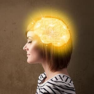 CLINICAL DAILY women with brain mind improved alertness and focus