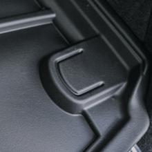 Frogum Tm549314 Kofferraumwanne Kofferraummatte Antirutsch Fahrzeugspezifisch Auto