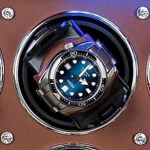 watch spinner